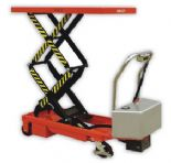 Semi Electric Scissor Lift Table